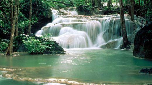 Водопад Тон Прай | Остров Пхукет | Туристическое агентство Мультипасс | (499) 653-6300