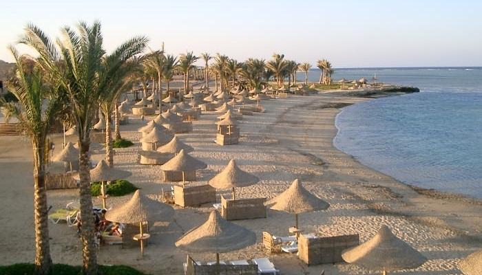 Пляжи Хургады | Турагентство Мультипасс | 8 (499) 653-6300
