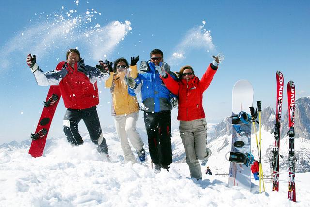 Горнолыжные туры во Францию   Туристическое Агентство Мультипасс   8 (499) 653-6300