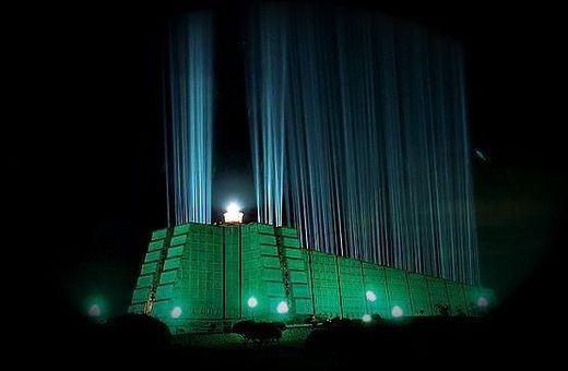 Маяк Колумба | Санто Доминго | Турагентство «Мультипасс» | 8 (499) 653-6300
