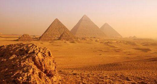 Пирамиды Гиза | Макади Бей | Турагентство «Мультипасс» | 8 (499) 653-6300