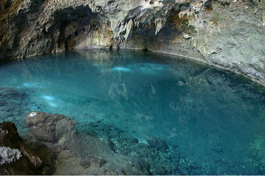 Пещеры Лос Трес Оксос | Санто Доминго | Турагентство «Мультипасс» | 8 (499) 653-6300