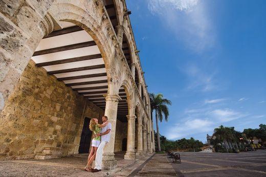 Замок Алькаcар | Санто Доминго | Турагентство «Мультипасс» | 8 (499) 653-6300