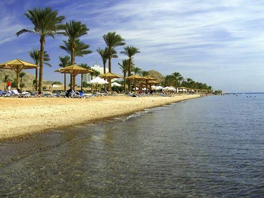 Пляжи Табы | Египет | Турагентство «Мультипасс» | 8 (499) 653-6300
