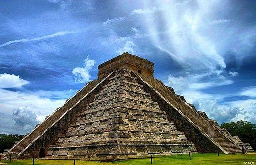 Город Чичен Ица | Канкун | Турагентство «Мультипасс» | 8 (499) 653-6300