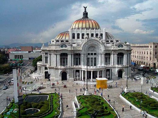 Туры в Мехико | Турагентство «Мультипасс» | 8 (499) 653-6300