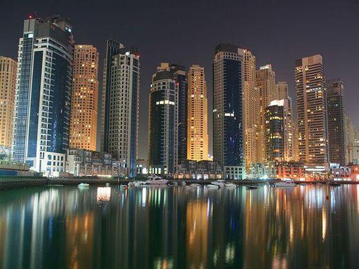 Дубай | Район Дубай Марина | Туристическое агентство Мультипасс | (499) 653-6300