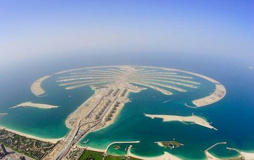 Дубай | Острова Пальм | Туристическое агентство Мультипасс | (499) 653-6300