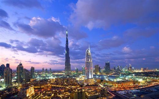Туры в Дубай | Туристическое агентство Мультипасс | (499) 653-6300