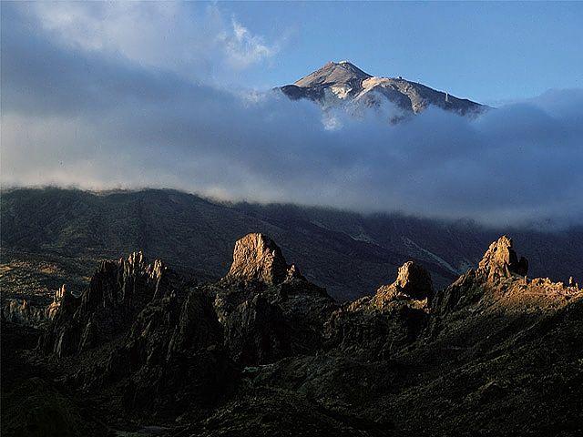 Туры на Канары | Тенерифе | Турагентство «Мультипасс» | 8 (499) 653-6300