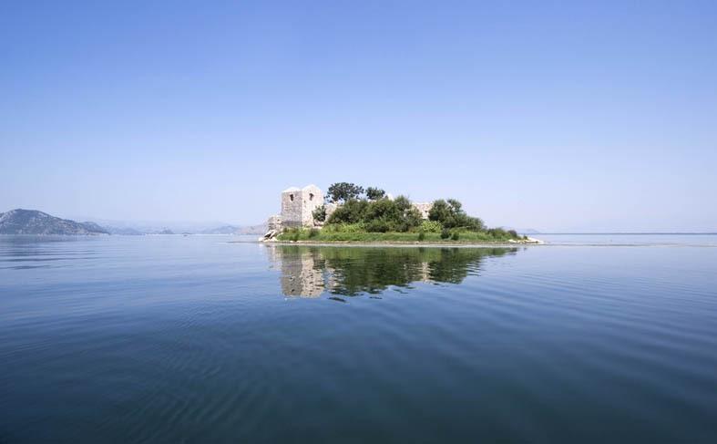 Скадарское озеро | Черногория | Турагентство Мультипасс | 8 (499) 653-6300