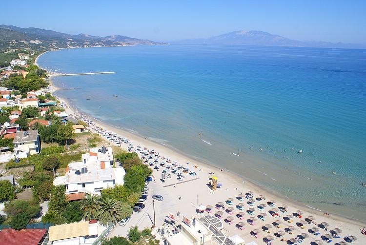 Закинтос | Греция | Турагентство Мультипасс | 8 (499) 653-6300