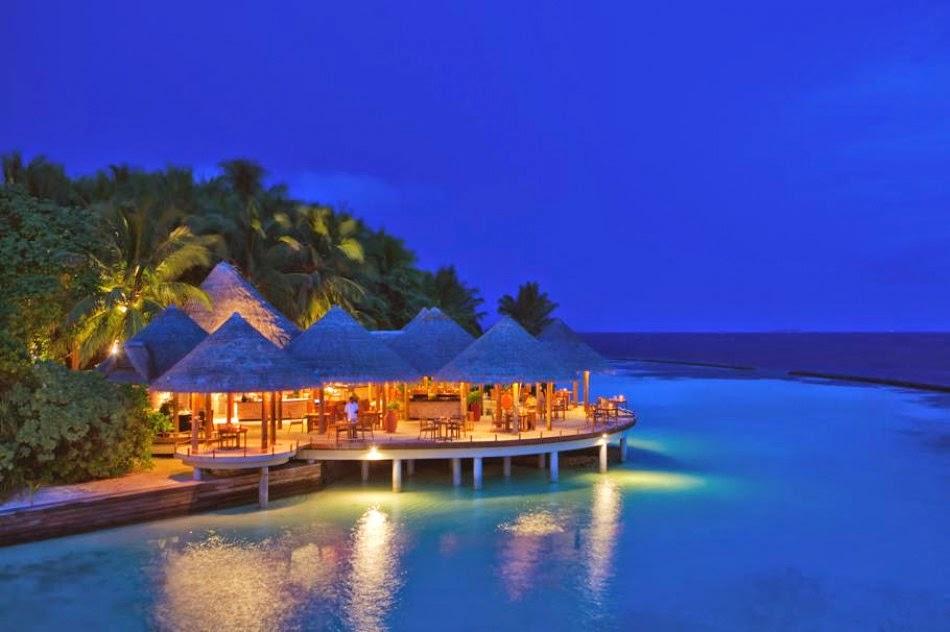 о. Фуамулаку | Мальдивы | Турагентство Мультипасс | 8 (499) 653-6300