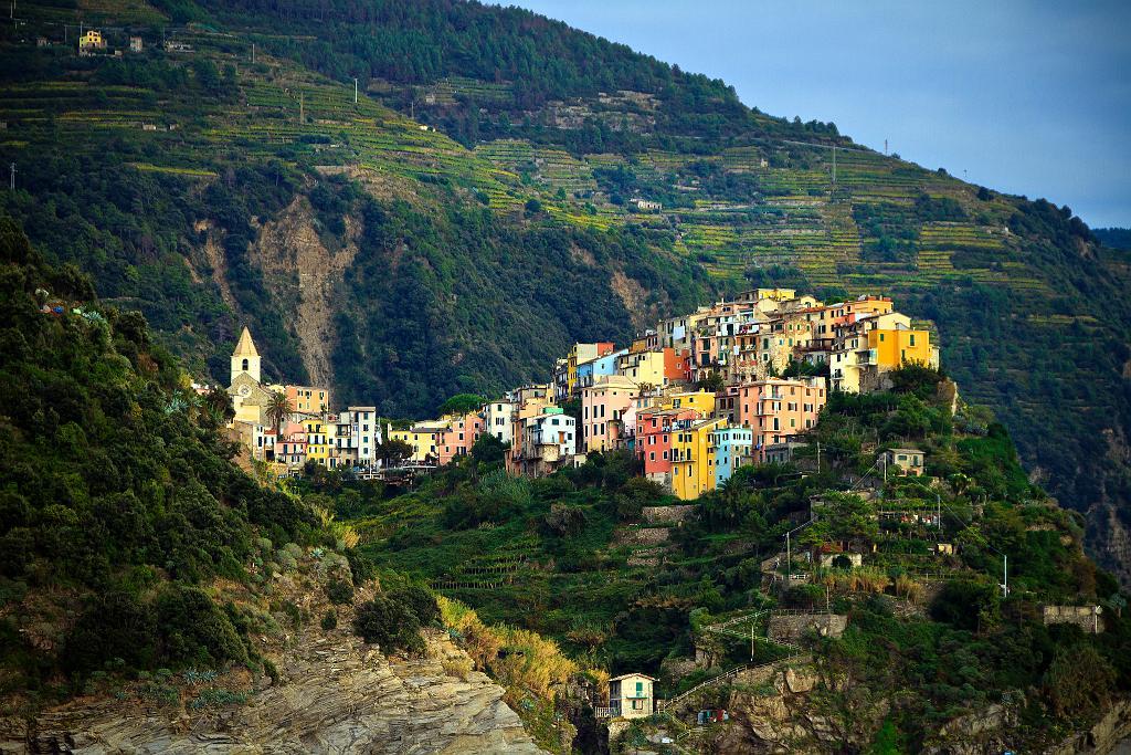 Чинкве Терре | Италия | Турагентство Мультипасс | 8 (499) 653-6300