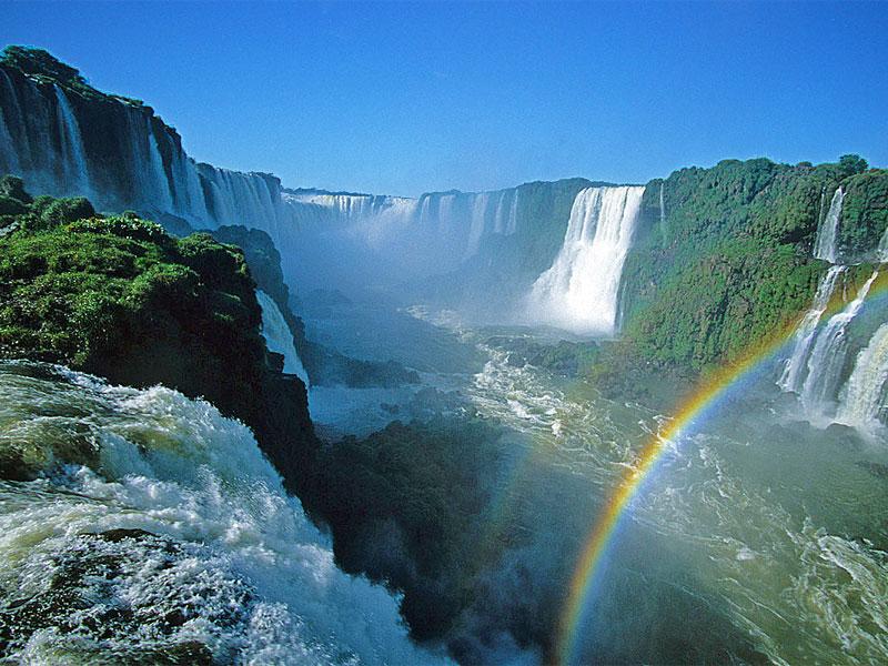 Водопады Игуасу | Бразилия | Турагентство Мультипасс | 8 (499) 653-6300