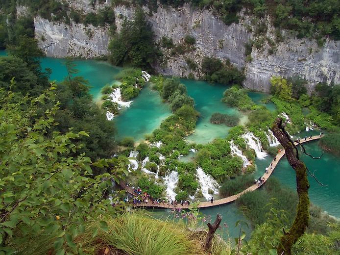 Плитвицкие Озера | Хорватия | Турагентство Мультипасс | 8 (499) 653-6300