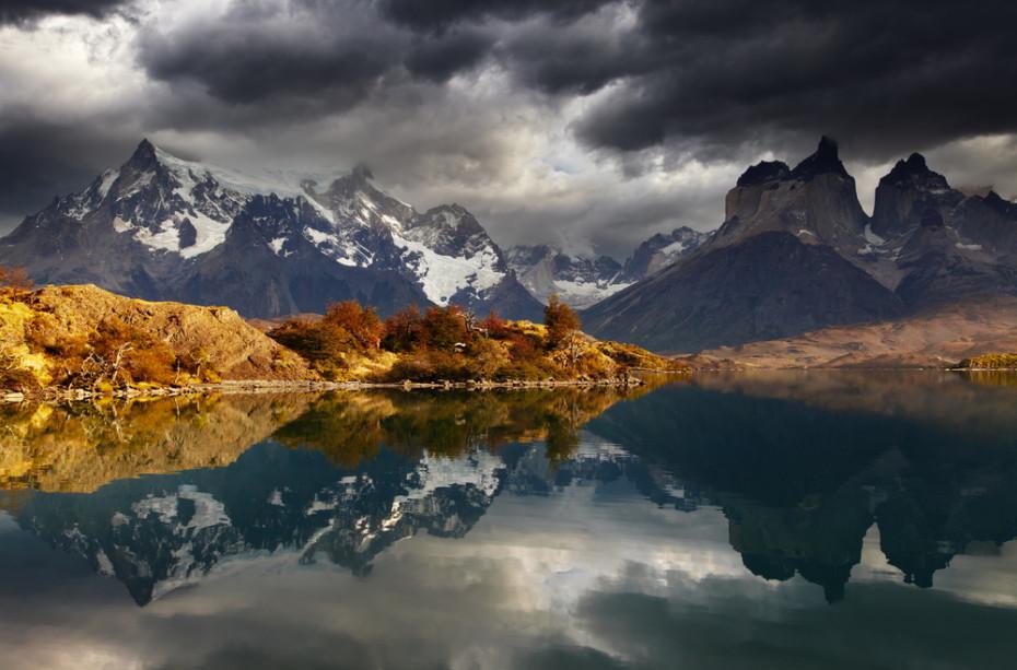 Торрес дель Пайне | Чили | Турагентство Мультипасс | 8 (499) 653-6300