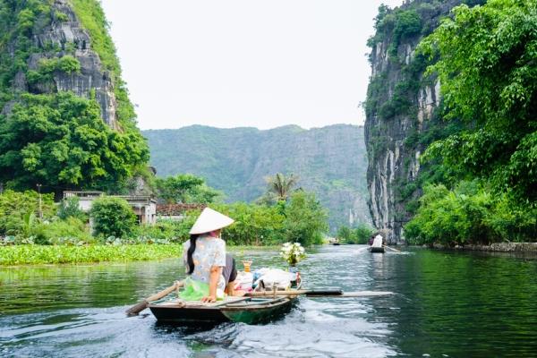 Ароматная река Хыонг | Вьетнам| Турагентство Мультипасс | 8 (499) 653-6300