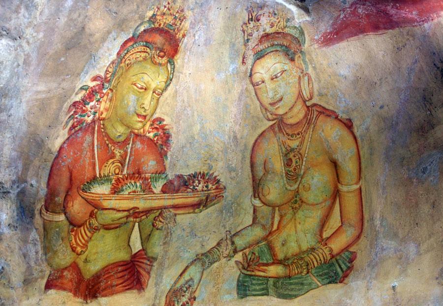 Сигерия | Шри-Ланка | Турагентство Мультипасс | 8 (499) 653-6300