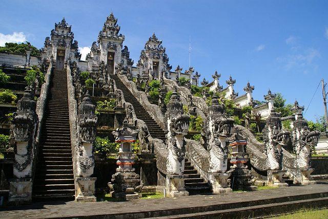 Храм Лемпуянг | Бали | Турагентство Мультипасс | 8 (499) 653-6300