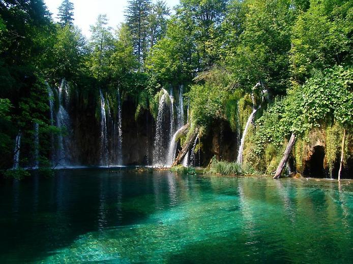 Плитвицкие Озера| Хорватия | Турагентство Мультипасс | 8 (499) 653-6300