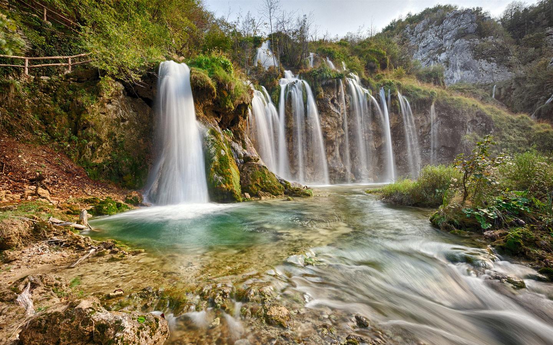 Водопады Плитвицких Озер | Хорватия | Турагентство Мультипасс | 8 (499) 653-6300