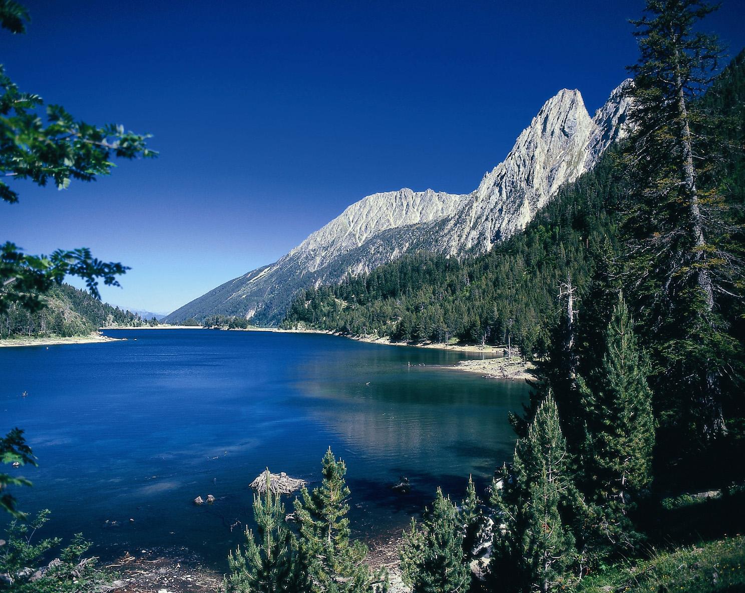 Национальный парк Айгуэс Тортес | Испания | Турагентство Мультипасс | 8 (499) 653-6300