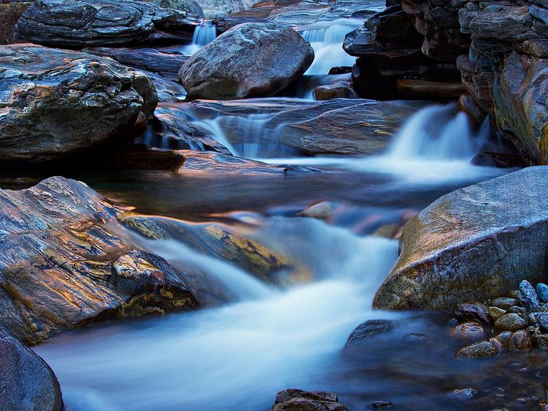 Река Верзаска | Швейцария | Турагентство Мультипасс | 8 (499) 653-6300