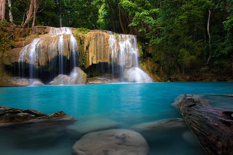 Национальный парк Ераван | Таиланд | Турагентство Мультипасс | 8 (499) 653-6300