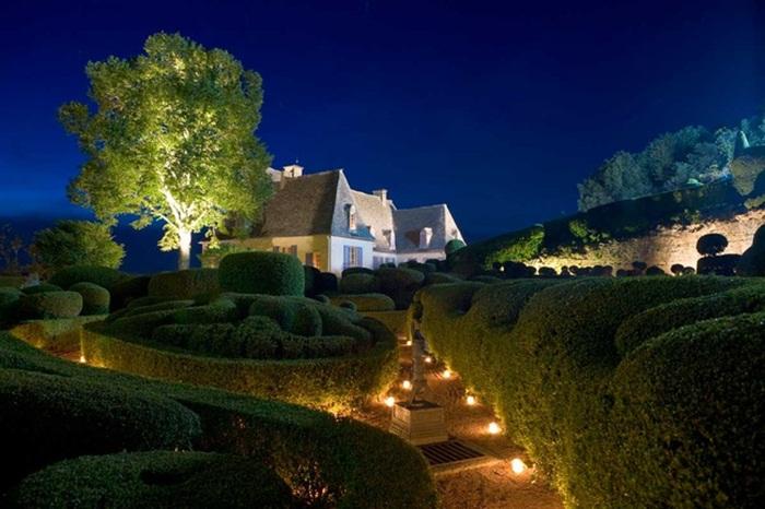Сады Маркессак | Франция | Турагентство Мультипасс | 8 (499) 653-6300