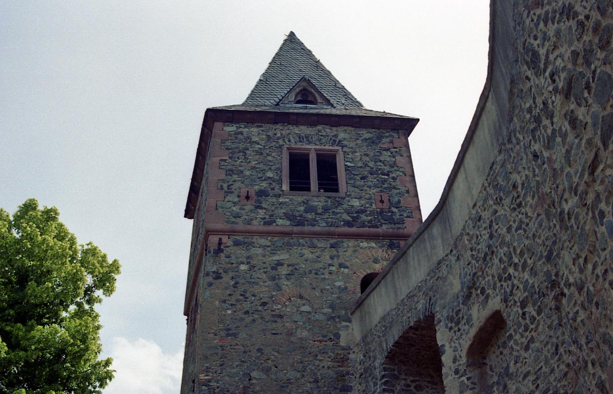 Замок Франкенштейн | Германия | Турагентство Мультипасс | 8 (499) 653-6300