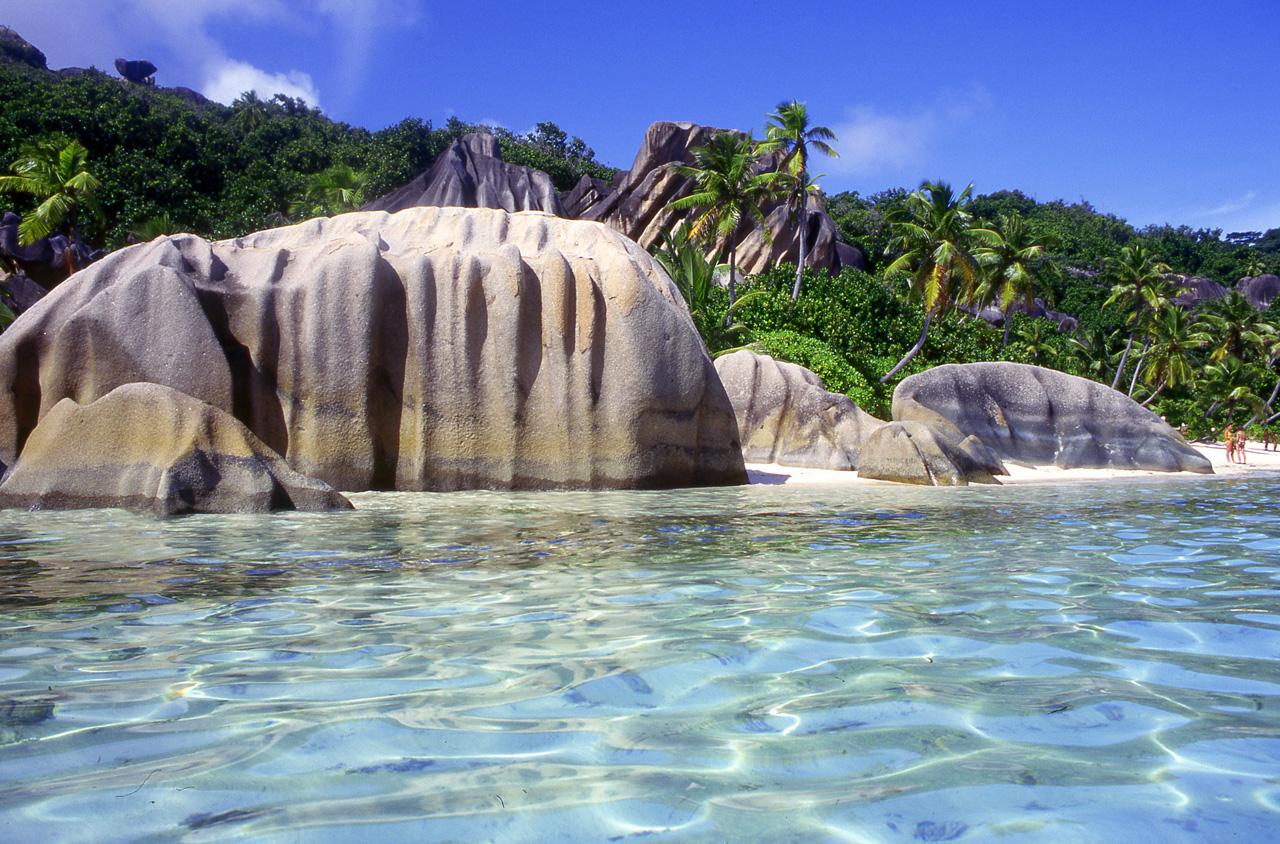 Сейшельские острова | Ла-Динг | Туристическое агентство Мультипасс | (499) 653-6300