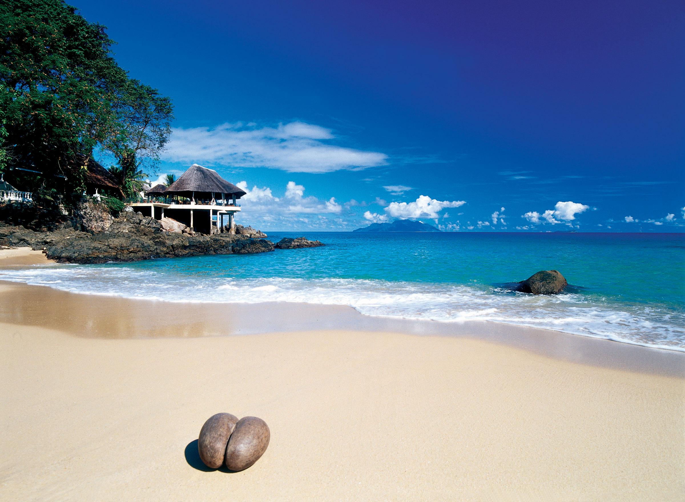 Сейшельские острова | Маэ | Туристическое агентство Мультипасс | (499) 653-6300