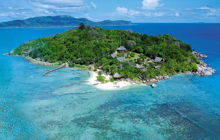Сейшельские острова | Праслин | Туристическое агентство Мультипасс | (499) 653-6300
