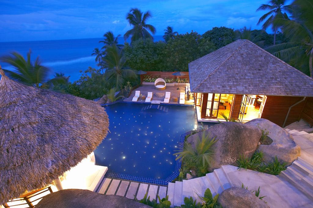 Сейшельские острова | Силуэт | Туристическое агентство Мультипасс | (499) 653-6300