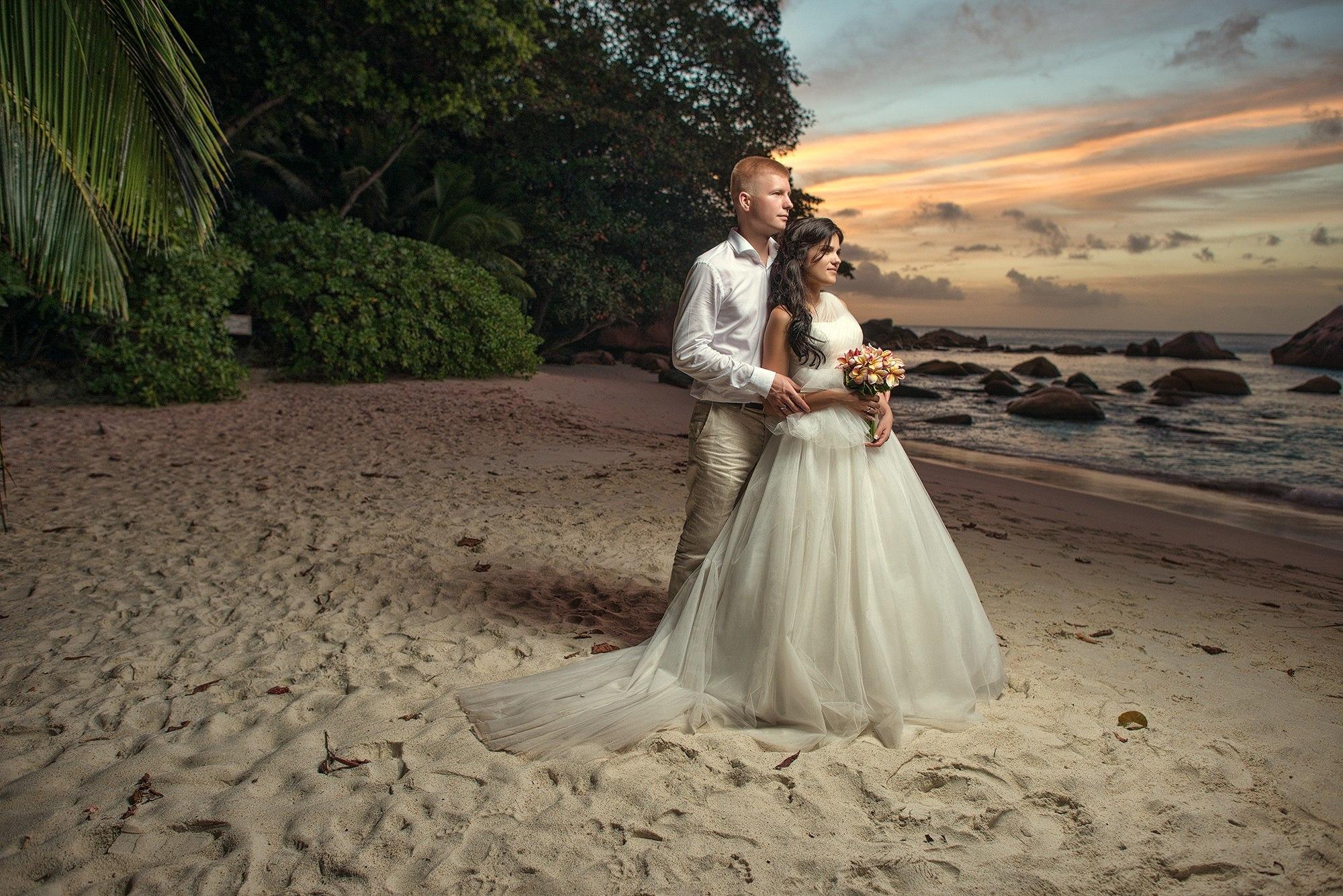 Сейшельские острова | Свадьба | Туристическое агентство Мультипасс | (499) 653-6300