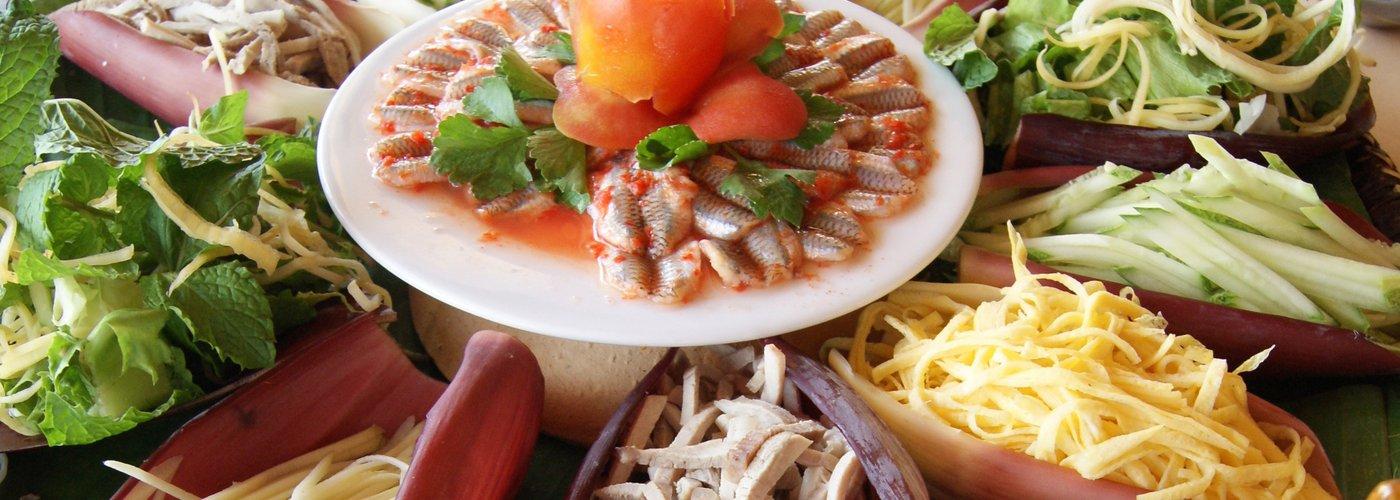 Кулинария | Хойан | Вьетнам| Турагентство Мультипасс | 8 (499) 653-6300