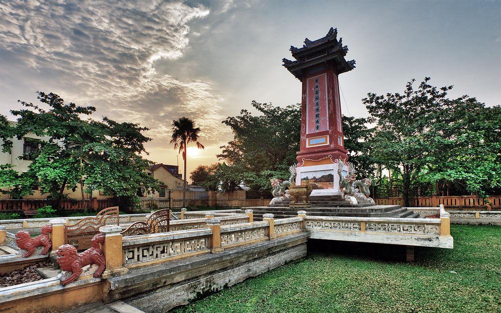 Хойан | Вьетнам| Турагентство Мультипасс | 8 (499) 653-6300