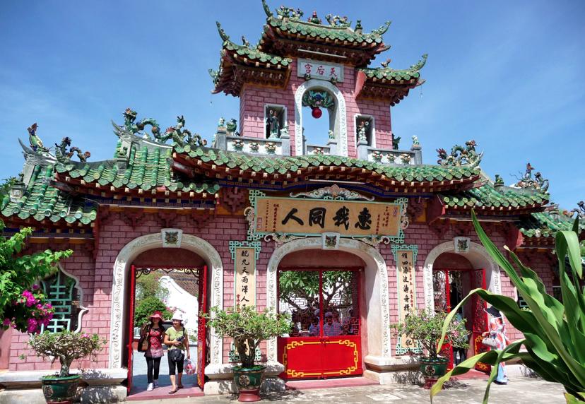 Залы собраний | Хойан | Вьетнам| Турагентство Мультипасс | 8 (499) 653-6300