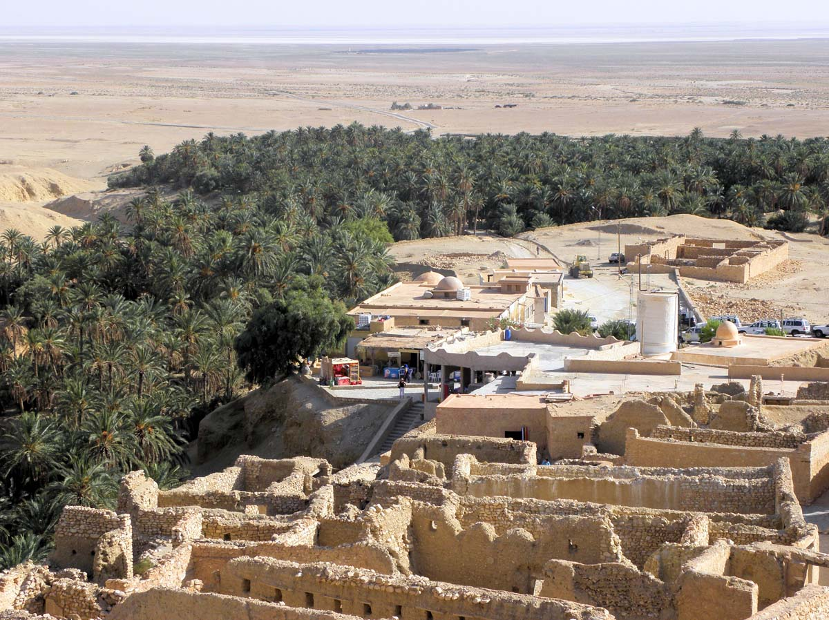 Оазис Шебика  Тунис   Турагентство Мультипасс   8 (499) 653-6300